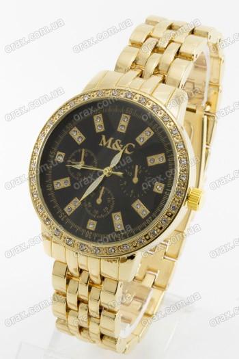 Женские наручные часы MC (код: 13893)