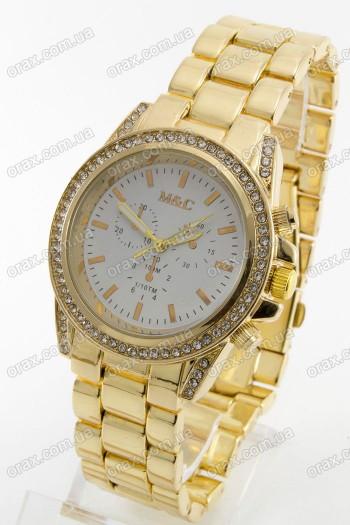 Женские наручные часы MC (код: 13894)