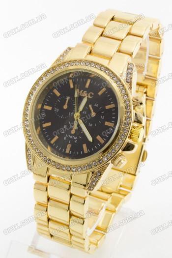 Женские наручные часы MC (код: 13895)