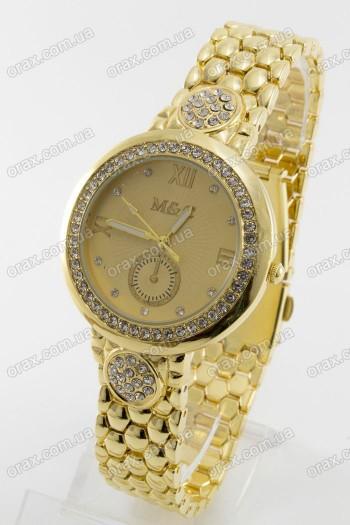 Женские наручные часы MC (код: 13897)