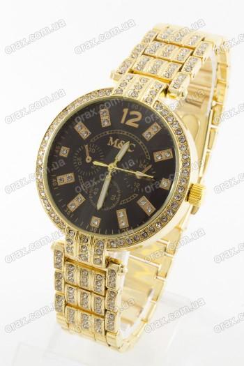 Купить Женские наручные часы M&C (код: 13900)