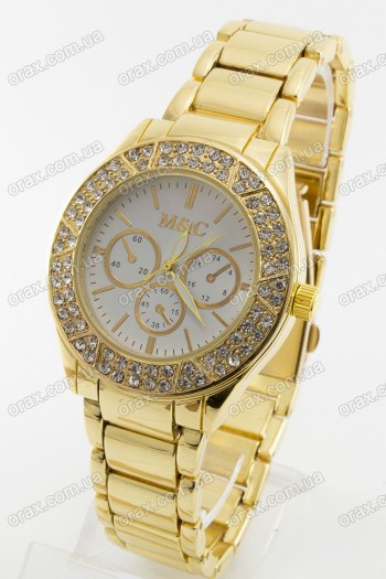 Купить Женские наручные часы M&C (код: 13901)