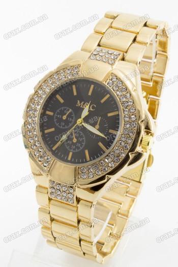 Купить Женские наручные часы M&C (код: 13902)