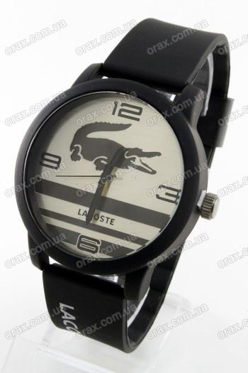 Спортивные наручные часы Lacoste (код: 13904)