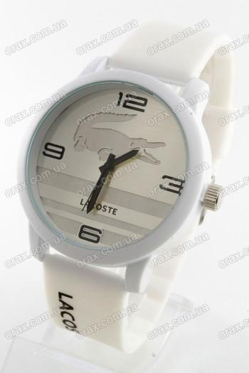 Спортивные наручные часы Lacoste (код: 13905)