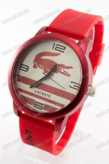 Спортивные наручные часы Lacoste (код: 13906)