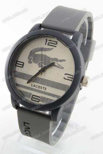 Купить Мужские наручные часы Lacoste (код: 13907)