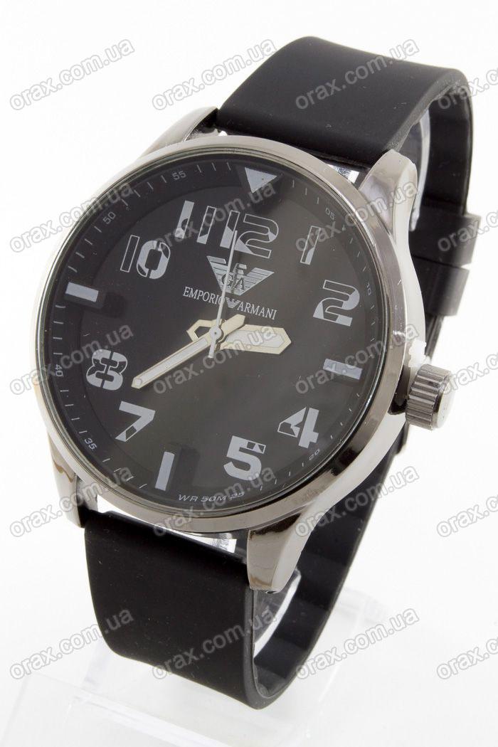 Купить Мужские наручные часы Emporio Armani (код: 13908)