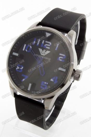 Купить Мужские наручные часы Emporio Armani (код: 13909)