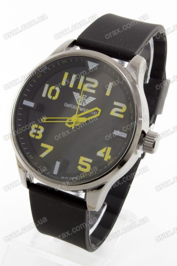 Купить Мужские наручные часы Emporio Armani (код: 13910)