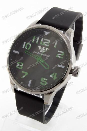 Купить Мужские наручные часы Emporio Armani (код: 13911)