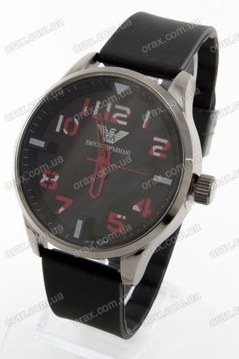 Купить Мужские наручные часы Emporio Armani (код: 13912)