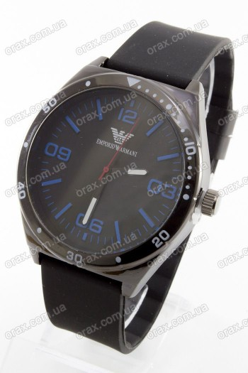 Купить Мужские наручные часы Emporio Armani (код: 13913)