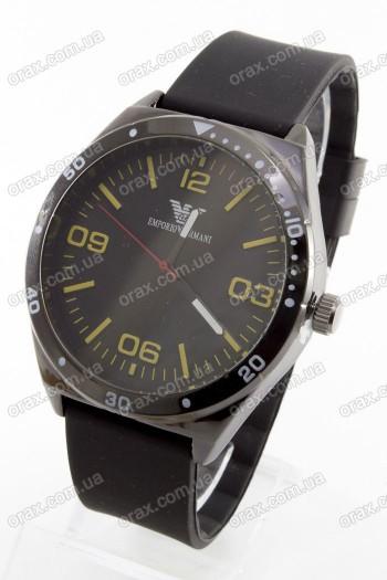 Купить Мужские наручные часы Emporio Armani (код: 13914)