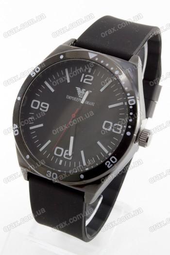 Купить Мужские наручные часы Emporio Armani (код: 13916)