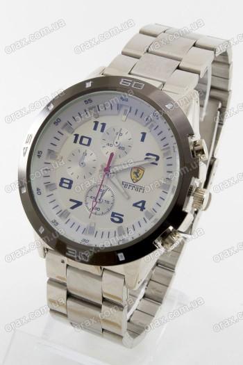 Купить Мужские наручные часы Ferrari (код: 13921)