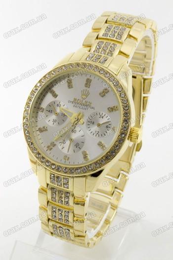 Купить Женские наручные часы Rolex (код: 13923)