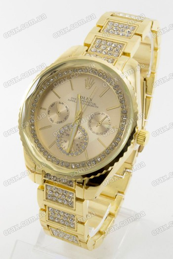 Купить Женские наручные часы Rolex (код: 13927)