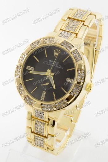 Женские наручные часы Rolex (код: 13931)