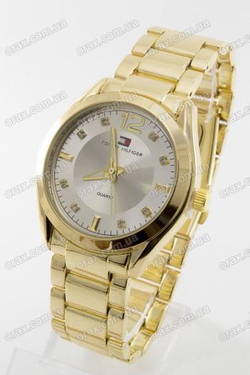 Купить Женские наручные часы Tommy Hilfiger (код: 13933)