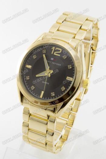 Купить Женские наручные часы Tommy Hilfiger (код: 13935)