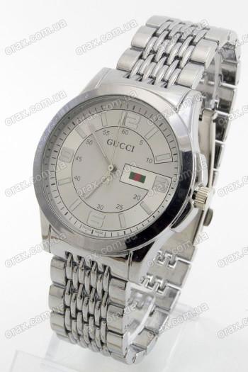 Купить Мужские наручные часы Gucci (код: 13942)