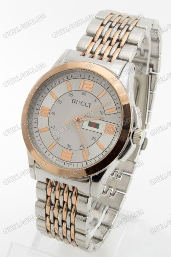 Купить Мужские наручные часы Gucci (код: 13944)