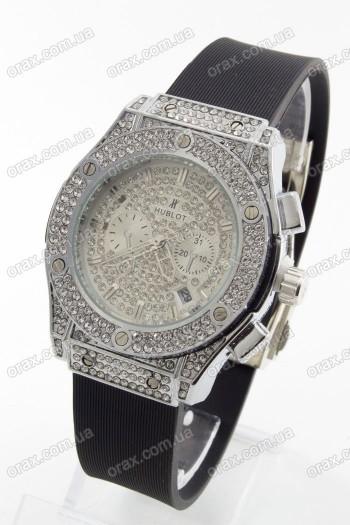 Купить Женские наручные часы Hublot (код: 13958)