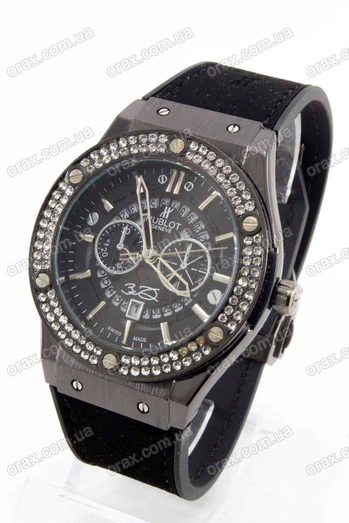 Часы hublot женские цена