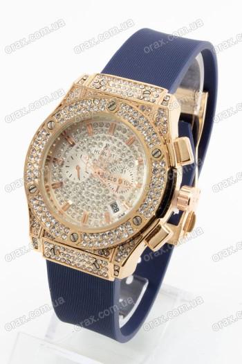 Женские наручные часы Hublot (код: 14031)