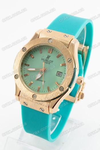 Женские наручные часы Hublot (код: 14032)