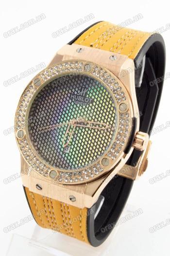 Женские наручные часы Hublot (код: 14034)