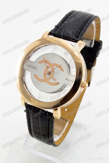 Купить Женские наручные часы Ch-nel (код: 14059)