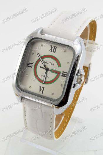 Женские наручные часы Gucci (код: 14060)