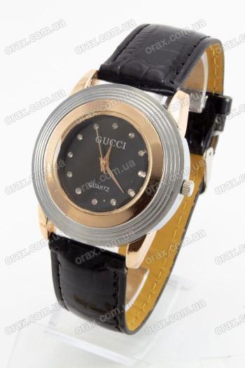 Женские наручные часы Gucci (код: 14061)