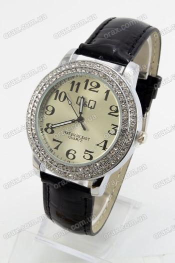 Женские наручные часы QQ (код: 14066)