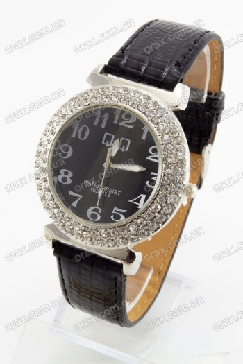 Женские наручные часы QQ (код: 14067)