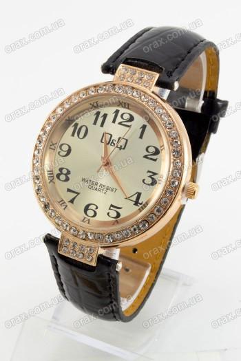 Женские наручные часы QQ (код: 14068)