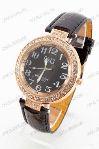 Женские наручные часы QQ (код: 14069)