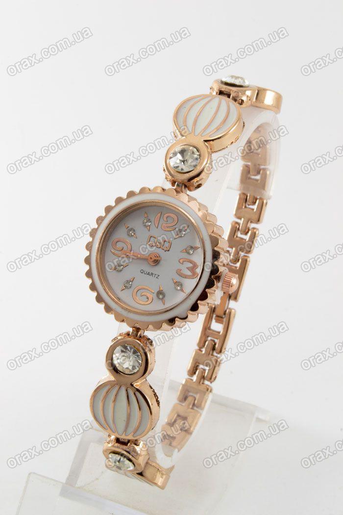 Женские наручные часы QQ (код: 14122)