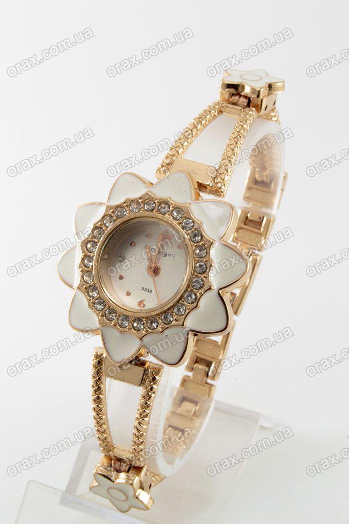 Купить Женские наручные часы King girl (код: 14123)