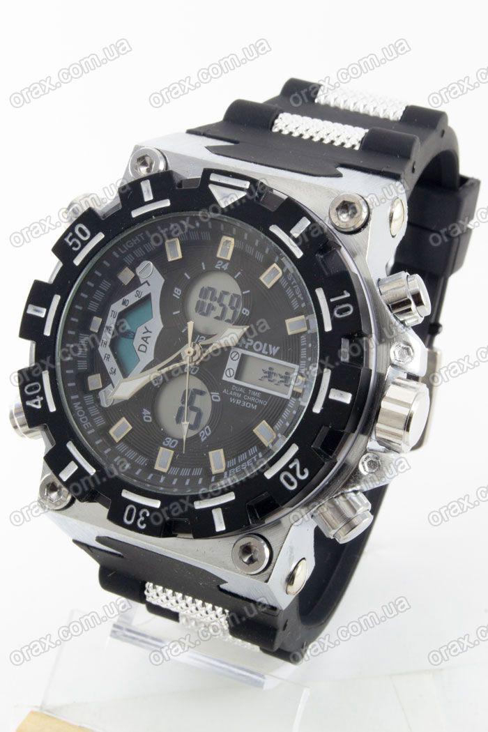 Купить Спортивные наручные часы Hpolw (код: 14124)