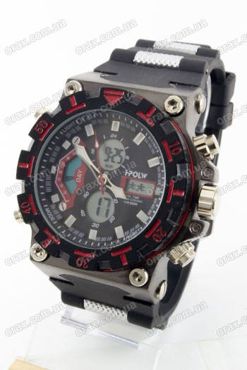 Купить Спортивные наручные часы Hpolw (код: 14125)