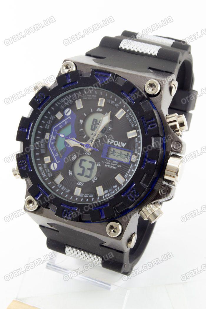 Купить Спортивные наручные часы Hpolw (код: 14126)