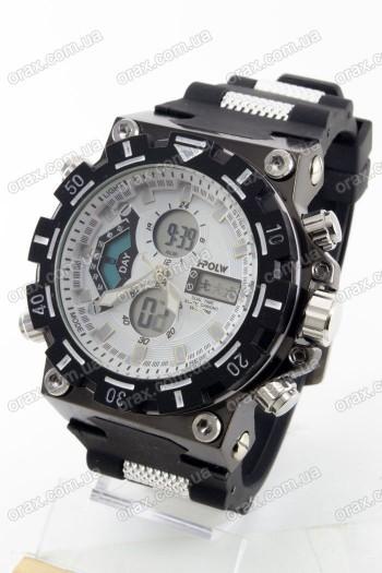 Купить Спортивные наручные часы Hpolw (код: 14127)
