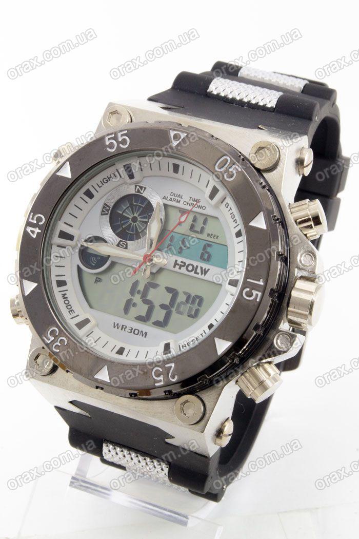 Купить Спортивные наручные часы Hpolw (код: 14128)