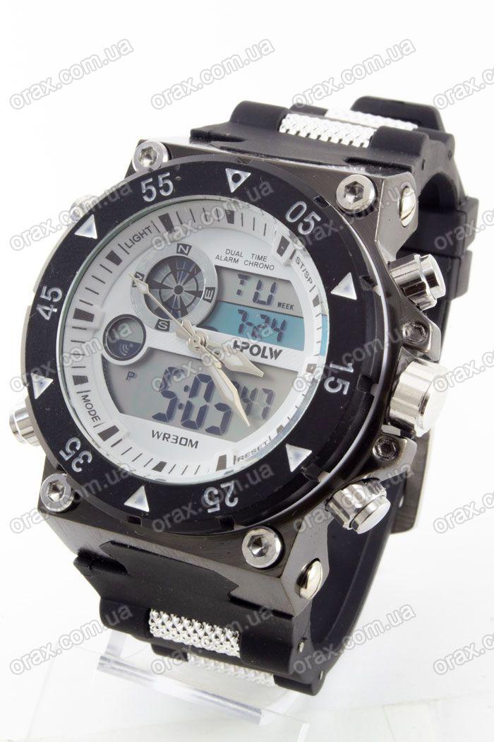 Купить Спортивные наручные часы Hpolw (код: 14129)