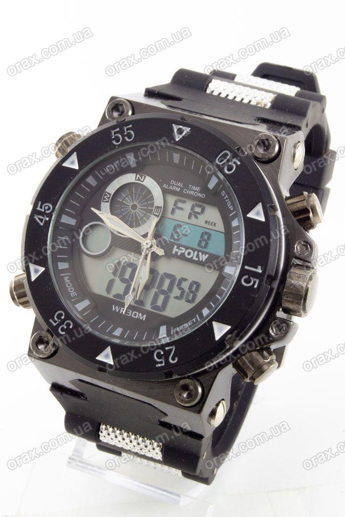 Купить Спортивные наручные часы Hpolw (код: 14130)