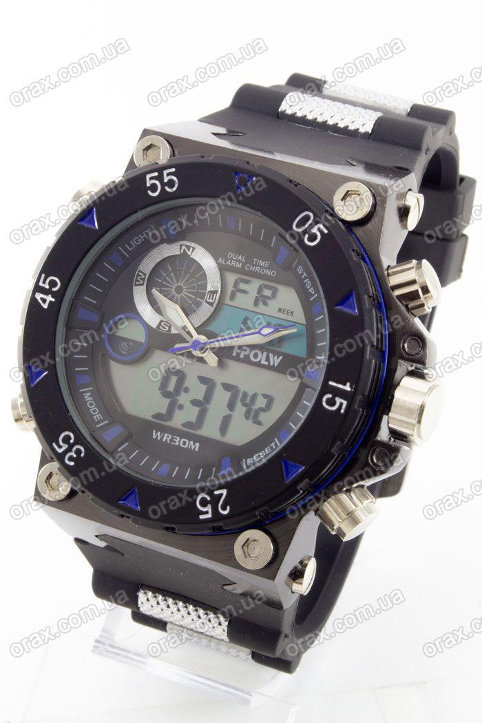 Купить Спортивные наручные часы Hpolw (код: 14131)