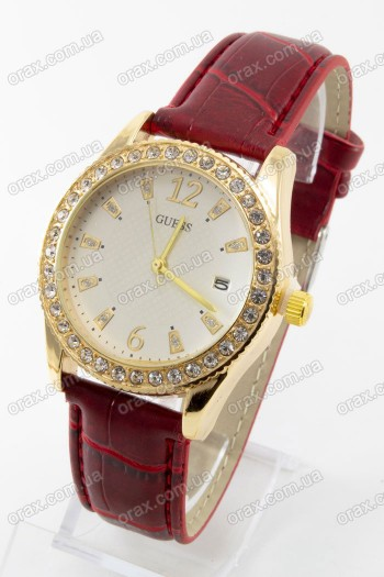 Купить Женские наручные часы Guess (код: 14161)